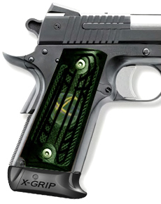 Adaptador XGRIP 1911c2 Officers