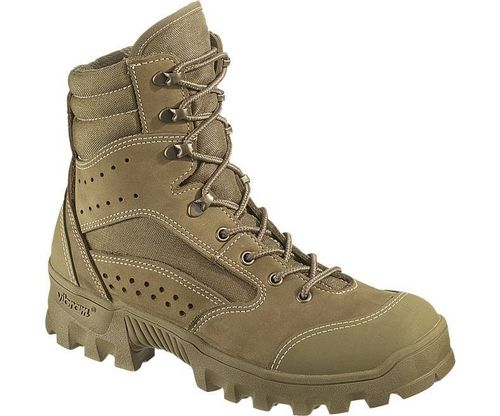 Botas Bates Hot Weather MCB Coyote Brown