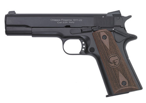 Pistola Chiappa 1911-22 Tactical Cal. 22lr