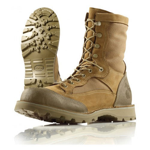Botas Wellco USMC RAT Temperate Weather