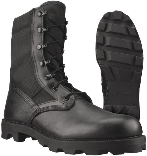 Botas Wellco Jungle