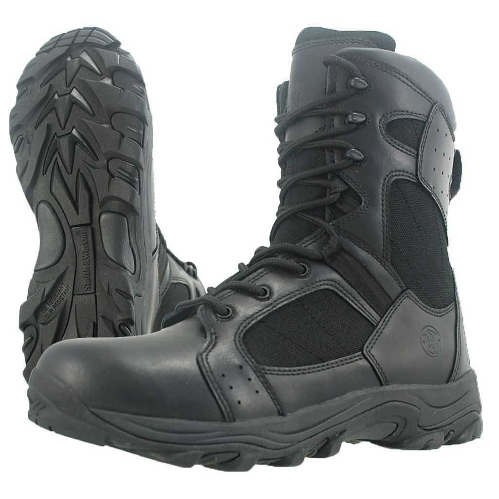 Botas Smith   Wesson Performance Zip 9397f0faf1594