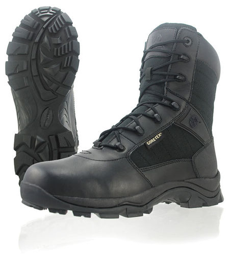 Botas Smith & Wesson Guardian 8-Inch