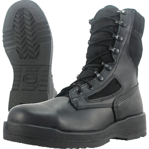 Botas Wellco HotWeather Black