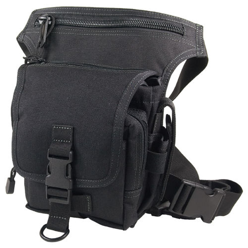 Bolsa Vega 2B32N Expedition Black