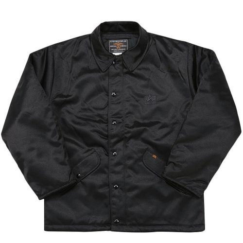 Parka Alpha Industries MP TEX Black