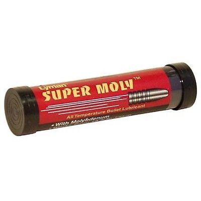 Super Moly Lube Tube Lyman