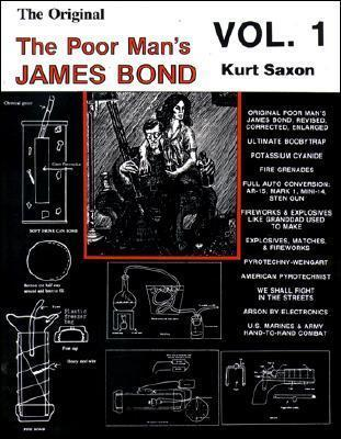 Livro The Poor Man's James Bond Volume 1