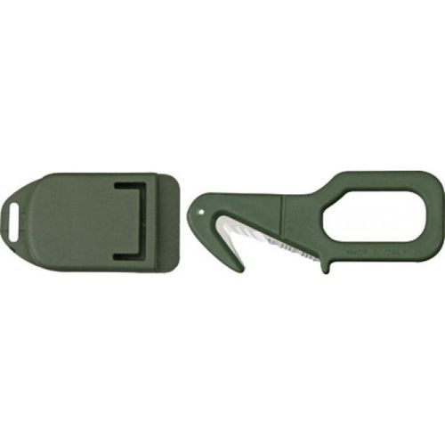 Faca Fox Cutlery Rescue Emergency Tool