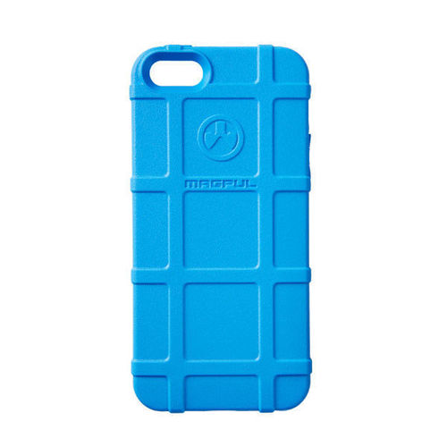 Capa Magpul Field Case Iphone 5 Light Blue