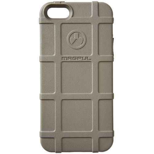 Capa Magpul Field Case Iphone 5 Foliage