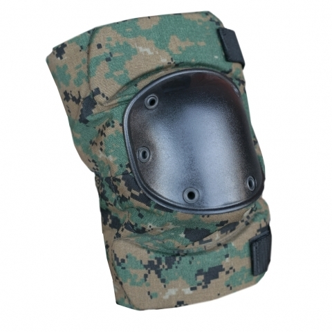 Joalheiras Tactical Knee Pads Woodland