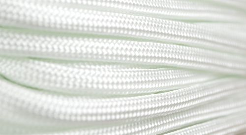 Paracord Elite First Aid 30 Metros Branco