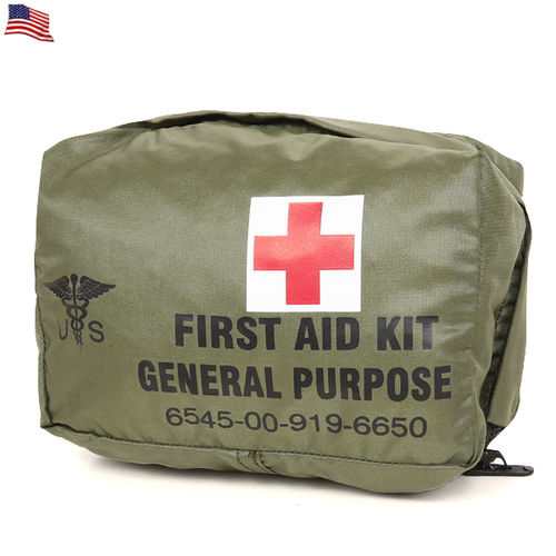 Bolsa First aid General Purpose