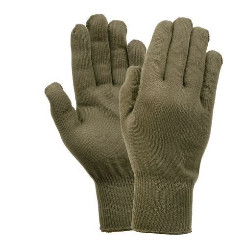 Luvas GI Govt Cold Weather OD Green