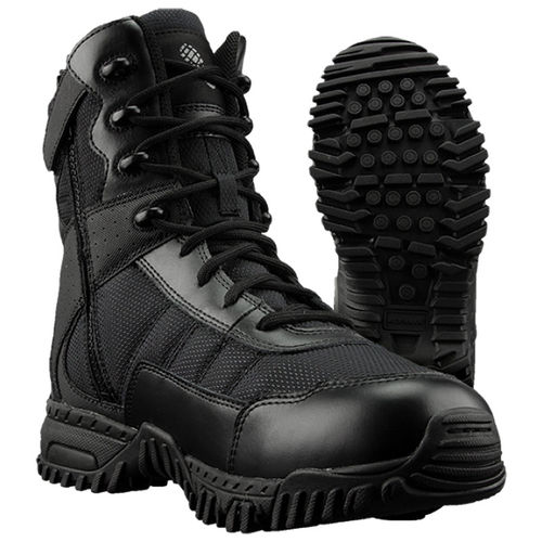 "Botas Altama Vengeance SR 8"" Side-Zip"