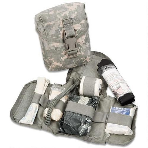 Kit Elite First Aid Improved IFAK