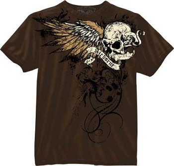 T-Shirt Rothco Airbone Death from Above