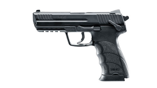 Pistola Umarex CO2 Heckler & Koch HK45 Cal.4,5mm
