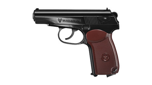 Pistola Umarex CO2 Makarov Cal.4,5mm