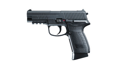 Pistola Umarex CO2 UX HPP Cal.4,5mm