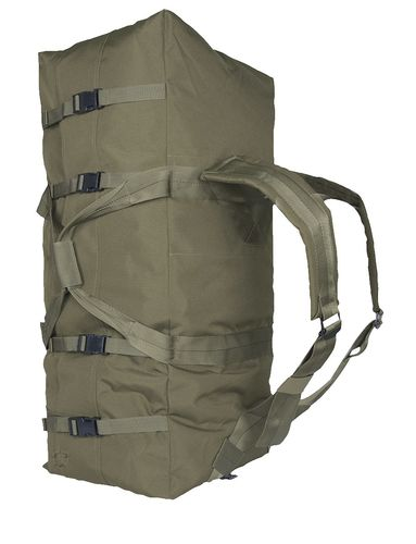 Saco 5ive Star Gear GI-SPEC Olive Drab