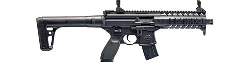 Carabina CO2 Sig Sauer MPX BLK Cal.4,5mm