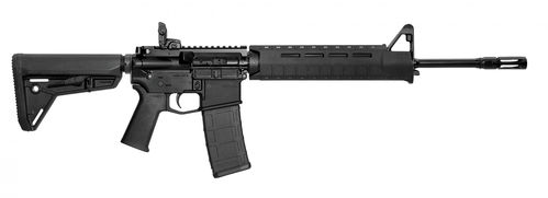 Carabina Smith & Wesson M&P 15 MOE SL MID Cal.223Rem. Black