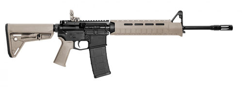 Carabina Smith & Wesson M&P 15 MOE SL MID Cal.223Rem. FDE