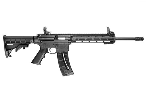 Carabina Smith & Wesson M&P 15-22 Sport Cal.22lr