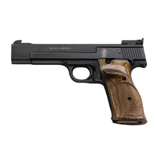 Pistola Smith & Wesson 41 Cal.22lr