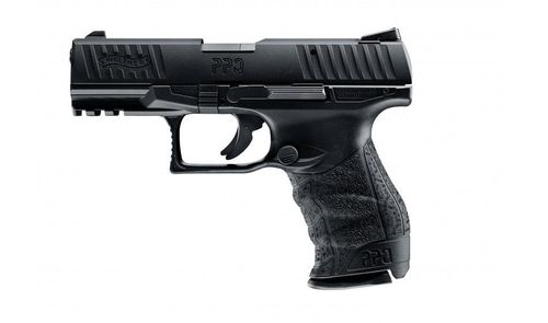 "Pistola Walther PPQ M2 4"" Cal.22lr"