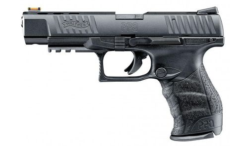 "Pistola Walther PPQ M2 5"" Cal.22lr"