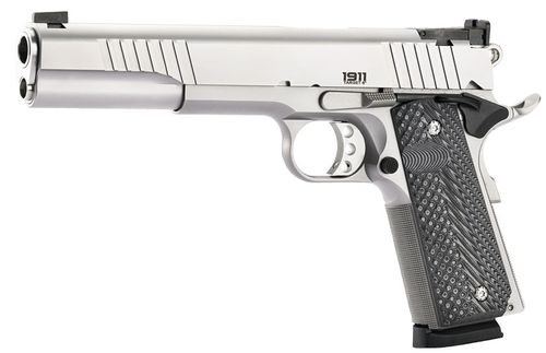 "Pistola Bul Armory 1911 Target 6"" Cal.9x19 Stainless"