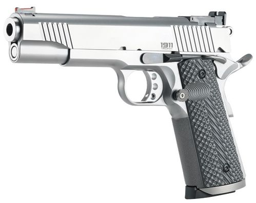 Pistola Bul Armory 1911 Trophy Cal.9x19 Stainless