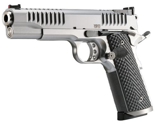 Pistola Bul Armory 1911 Trophy SAW Cal.9x19 Stainless