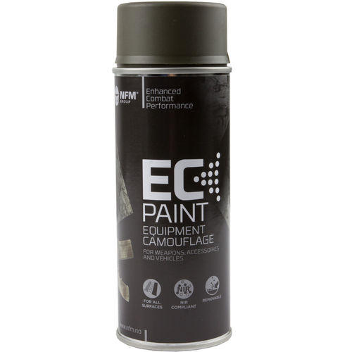 Spray Tinta NFM EC Olive Drab