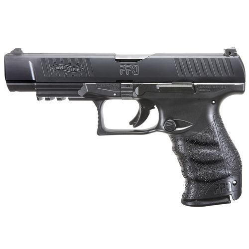 "Pistola Walther PPQ M2 5"" Cal.9x19"
