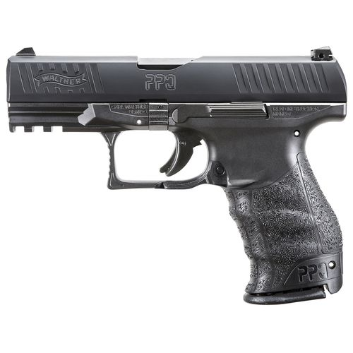 "Pistola Walther PPQ M1 4"" Cal.9x19"